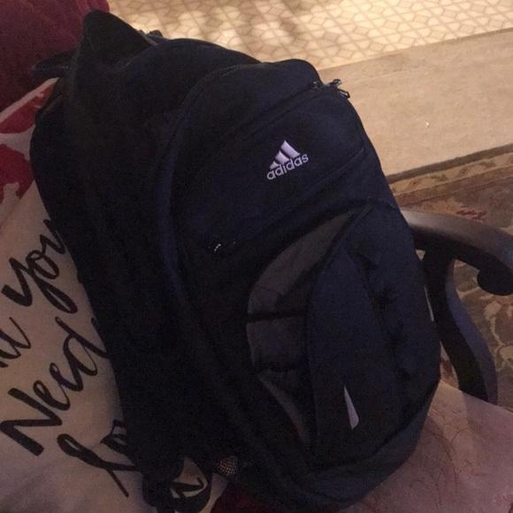 21b05b5fd2 adidas Handbags - Large Adidas Backpack